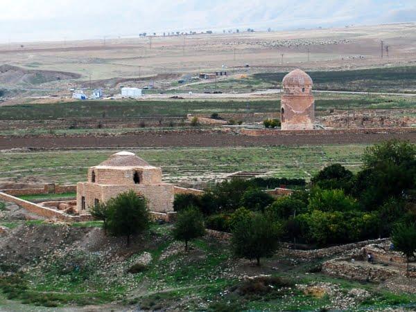 Hasankeyf Ancient City