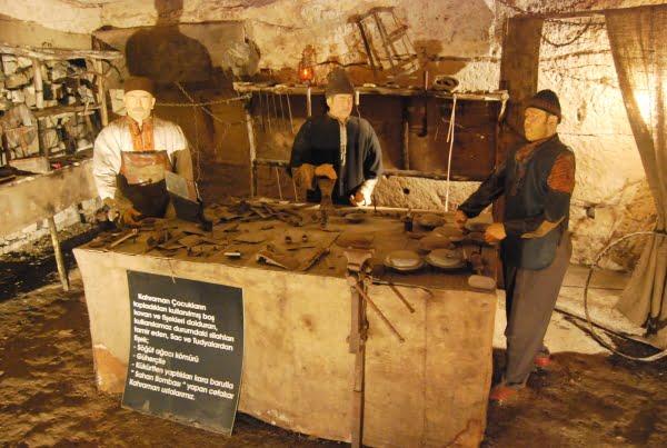 Gaziantep War Museum Turkey