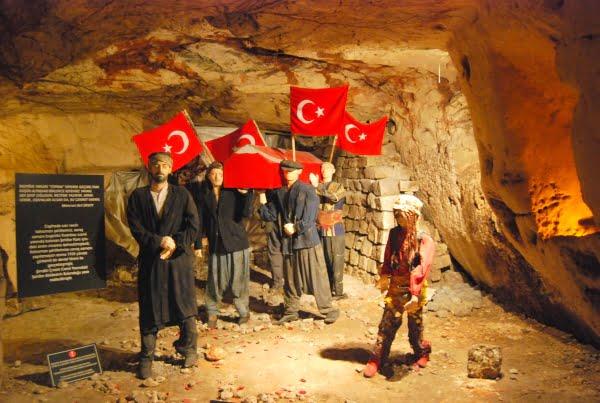 Gaziantep War Museum