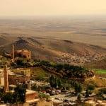View of Mesopotamia