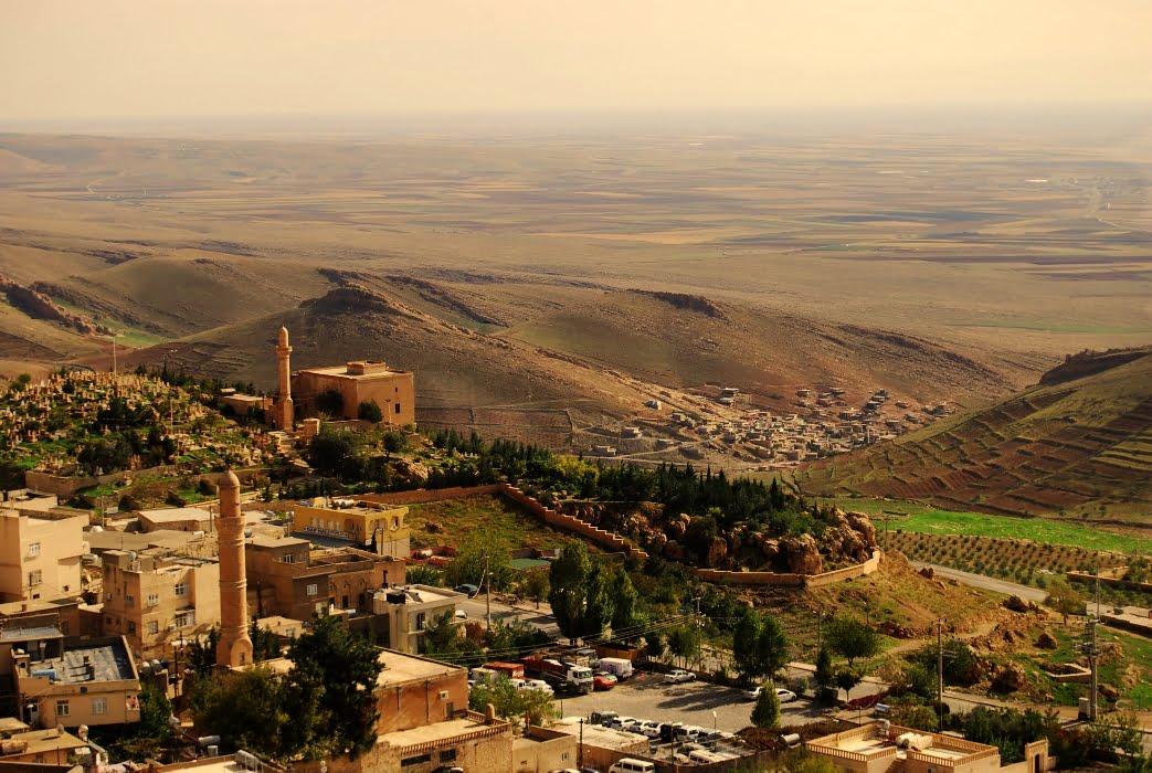 Mesopotamia Mardin