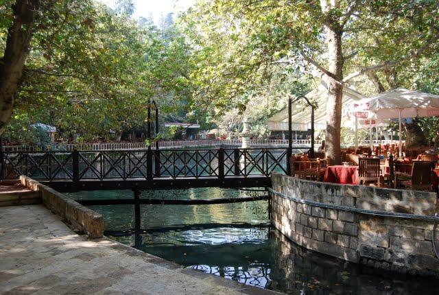 Ayni Zeliha Lake