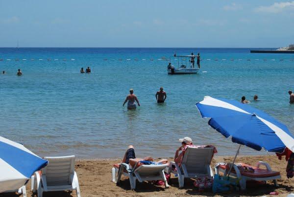 Third Beach Altinkum