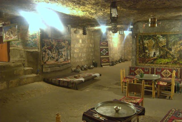 Tarihi Yenihan Gaziantep