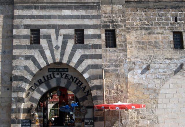 Tarihi Yenihan