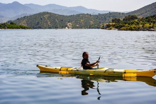 Bafa Lake Bodrum Milas