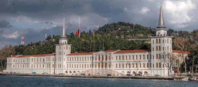 Kuleli Military High School