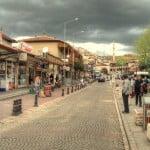 Avanos Cappadocia