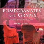 Pomegranates and Grapes