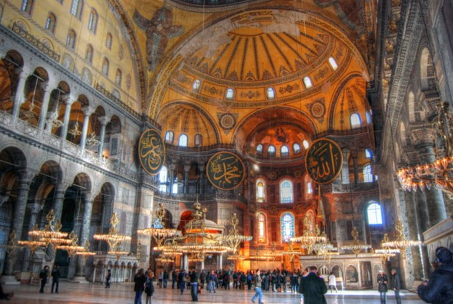 Beautiful Places to Visit in Turkey
