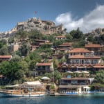 Prettiest Places to Visit in Turkey