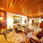 Dilhayat Kalfa Hotel Istanbul