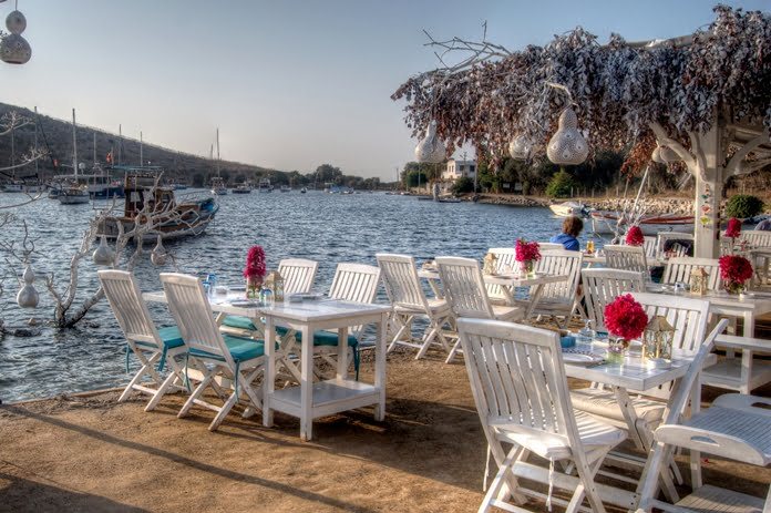Reasons to visit Bodrum
