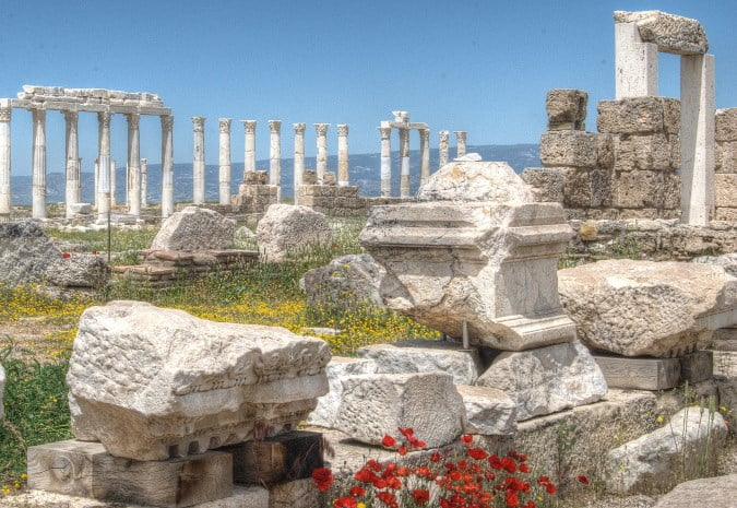 Laodicea Revelation