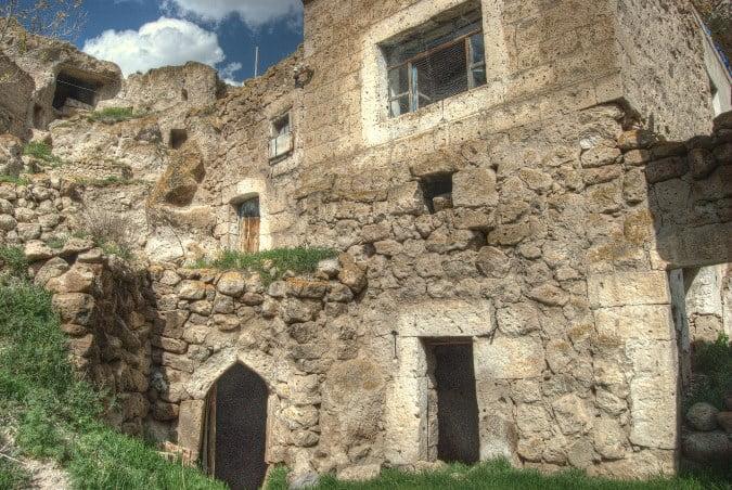 Soganli Cappadocia