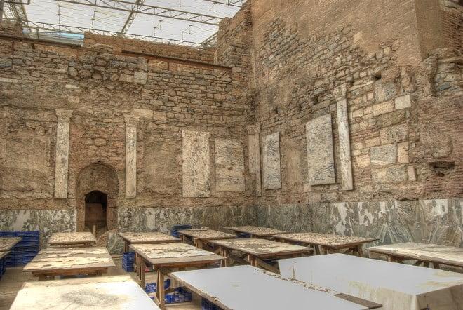 Roman Terrace Houses Ephesus