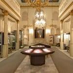 Jewish museum Istanbul