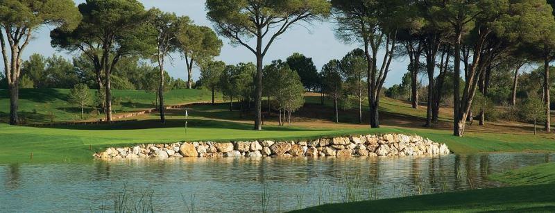 Corneila Golf Club Belek