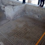 Sobesos Excavation Site Cappadocia