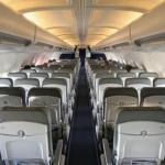 Plane behaviour