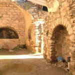 Cave of the Seven Sleepers at Ephesus