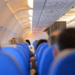 Long flight travel tips