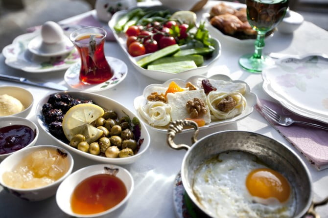 Cultural Things to do in Turkey