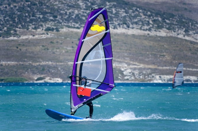 Sporty things to do in Turkey