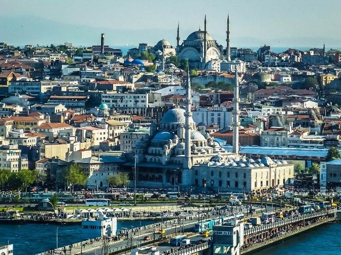 Istanbul Neighbourhoods