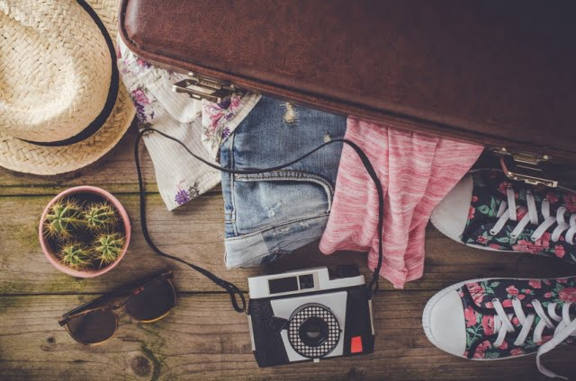 what should women pack for Turkey