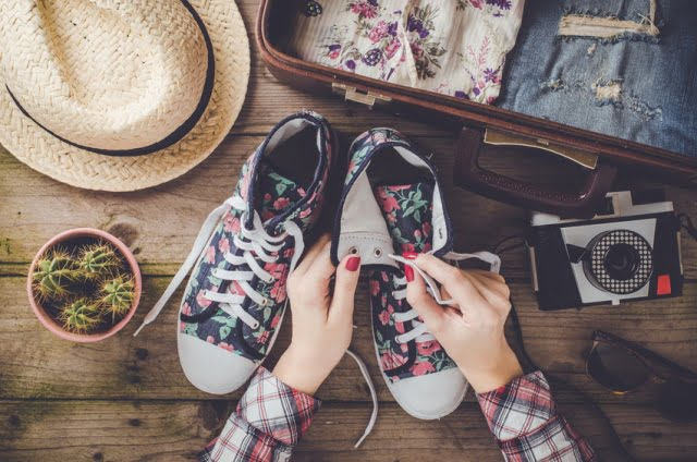 What to pack for a holiday in Turkey